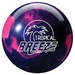 Tropical Breeze Pearl Pink/Purple
