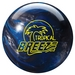 Tropical Breeze Pearl Kona Blue/Silver