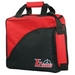 Brunswick Target Zone II Single Black/Red