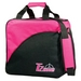 Brunswick Target Zone II Single Black/Hot Pink