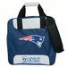 NFL New England Patriots Single Tote