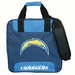 KR Strikeforce NFL San Diego Chargers Single Tote