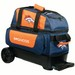 NFL Denver Broncos Double Roller