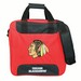 KR Strikeforce NHL Chicago Blackhawks Single Tote